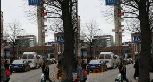 Miejskie różnice