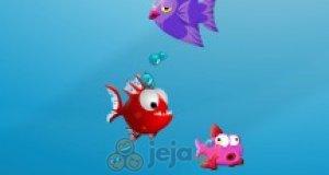Żarłoczna ryba