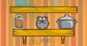 Inwazja szczurów