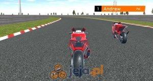 Symulator wyścigów: Motocykle