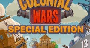 Wojny kolonialne: Edycja specjalna