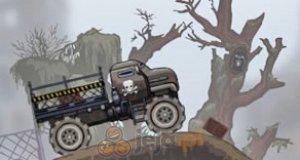 Ponura ciężarówka 2