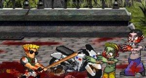 Ulice śmierci