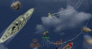 Bitwy powietrzne multiplayer