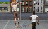 Koszykówka uliczna