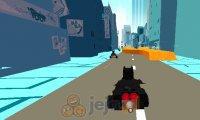 Lego Batman: Ścigaj złoczyńców