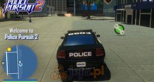 Pościg policyjny 2
