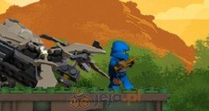 LEGO: Gorączka Ninjago