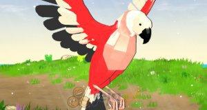 Symulator papugi