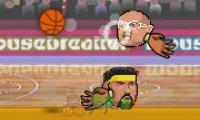 Koszykówka głowami