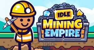 Klikacz: Imperium wydobywcze