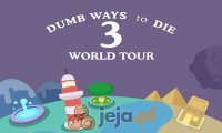 Głupie sposoby na śmierć 3
