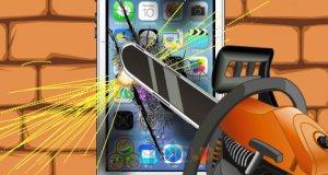 Męczenie iPhone'a