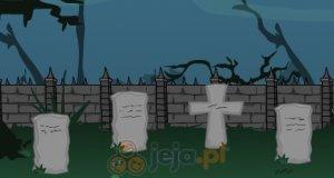 Ucieknij z cmentarza!