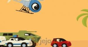 Samochodowa ucieczka 2