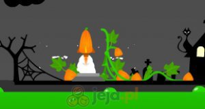 Cudowna rakieta 2: Halloween