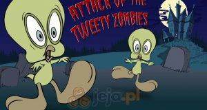 Atak zombie Tweety'ich