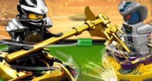 Lego Ninjago: Obrotowe starcia 2