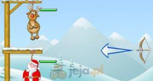 Wisielce: Mikołaj w tarapatach