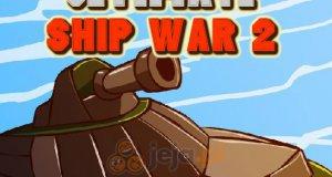 Wielka wojna statków 2