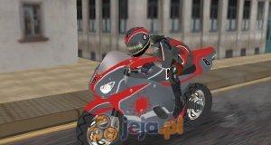 Extreme Moto GP