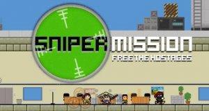 Misja snajpera: Uwolnij zakładników
