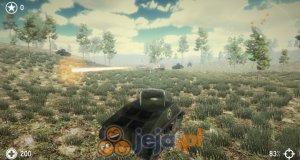 Czołgi: Symulator wojny