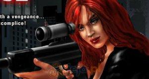 Kobieta zamachowiec