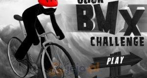 Stick BMX