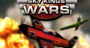 Królowie przestworzy: Wojna