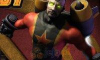 Czerwony superbohater