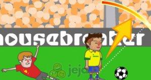 Neymar: Nurkujący Mesjasz
