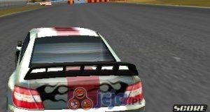Szaleństwo wyścigówek