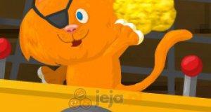 Goldie - poszukiwacz złota