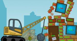 Zburz miasto
