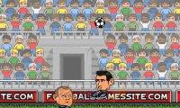 Duża głowa - piłka nożna