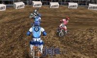 Wyścigi motocrosów