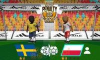 Euro 2021: Rzuty karne