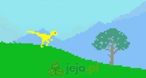 Ucieczka dinozaura