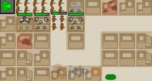 Operacja pustynny jeźdźca