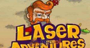 Laserowe przygody