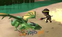 Walki smoków multiplayer