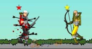 Średniowieczni wojownicy