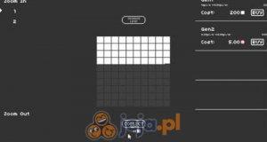 Pikselowy klikacz