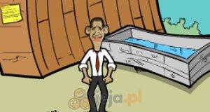 Obama i wróżka