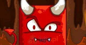 Rzucanie diabłem 2