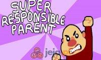 Super odpowiedzialny rodzic