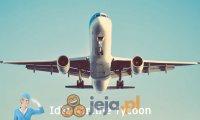 Klikacz: Lotnisko