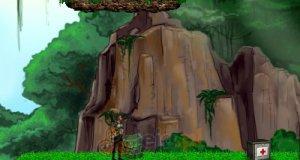 Elitarne siły: Misja w dżungli