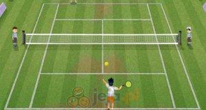 Mistrzostwa w tenisa